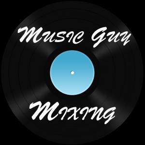 audio mixing service